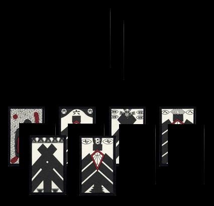 Карточные игры мафии Якудза