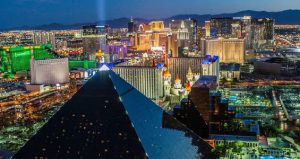 В штате Невада есть казино на территории тюрьмы