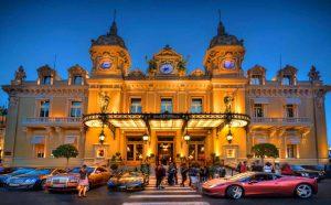 Жителям Монако не разрешают развлекаться в казино Монте-Карло